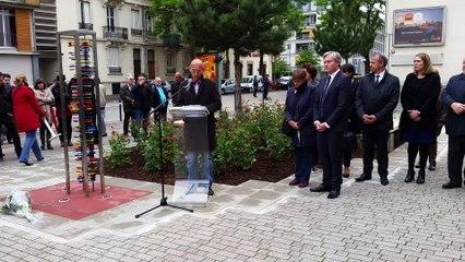 Le discours de Marc Mosser, le père de Marie, tuée au Bataclan