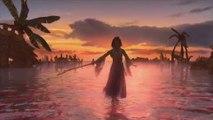 Final Fantasy X/X-2 HD Remaster - Tidus Yuna Trailer