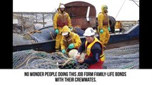 10 Most Dangerous Jobs People Actually Have