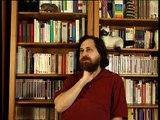 Richard Stallman (RMS) partie 10