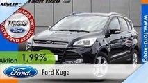 Ford Kuga Kuga 1.5 EcoBoost 4x2 Titanium -22%