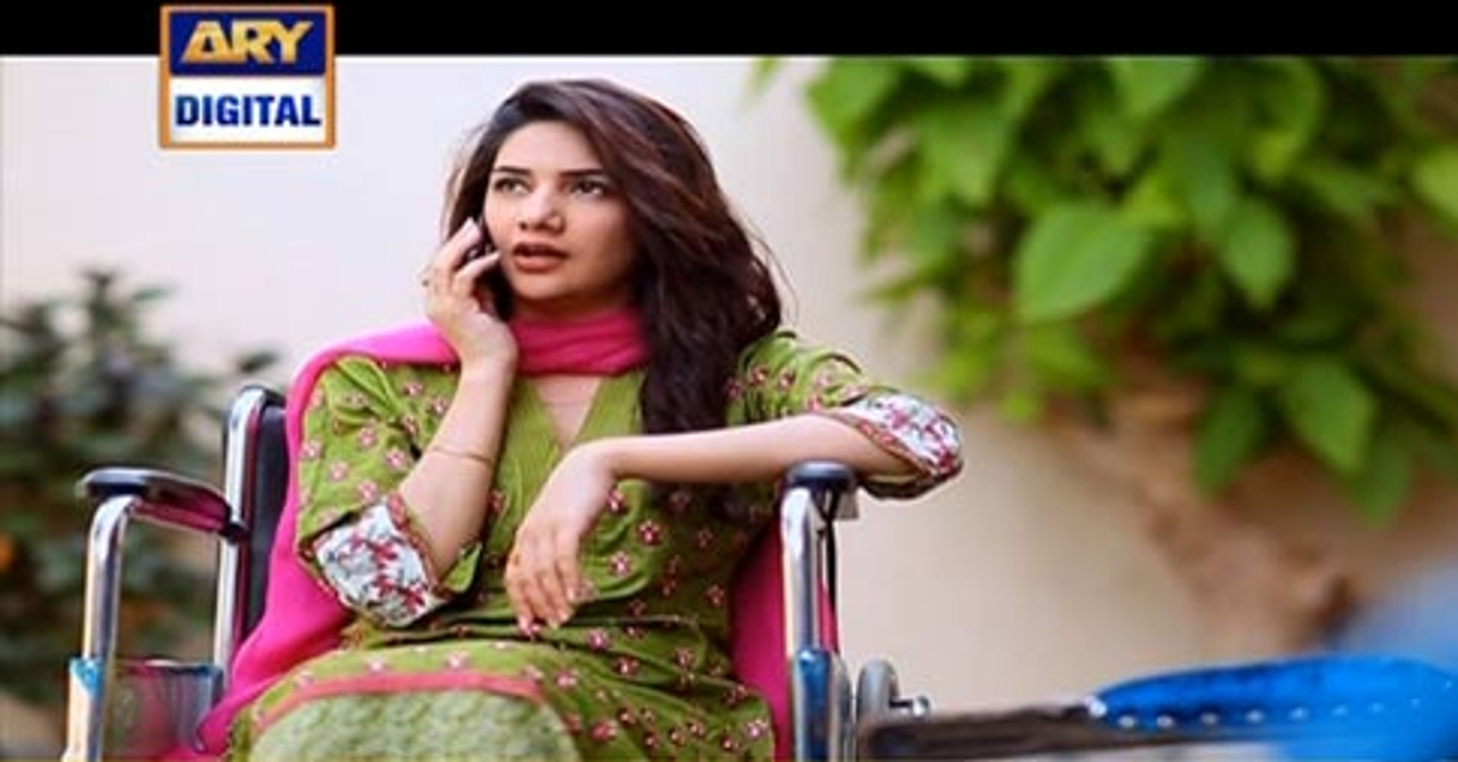 Guriya Rani Episode 218 on Ary Digital in High Quality 23rd May 2016