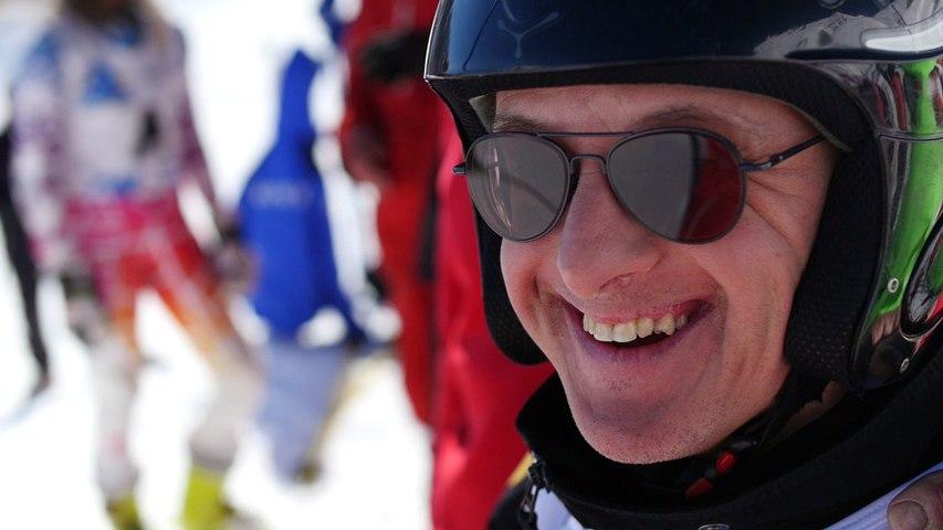 Championnat de France de Ski Sport Adapté 2016