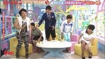 上田まりえ 女子アナ PON パンチラ画像 Japanese telev