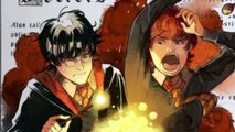 harry's death - video dailymotion