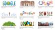 Les doodles de Google expliqués en une minute