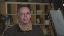 NVIDIA Tegra K1 Demo Unreal Engine 4 EN