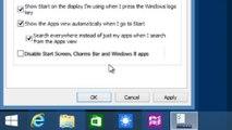 Leak: Windows 8.1 Update 1 disattiva per sempre l'interfaccia Modern UI!