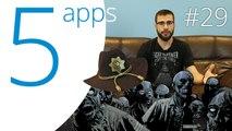 De tu PC a tu móvil en dos toques con Portal, The Walking Dead y 3 apps más que tienes que probar