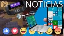 Microsoft presenta los nuevos móviles Lumia 950, tablets Surface y gadgets como el Microsfot Band