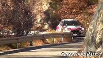 HD Citroen DS3 WRC Rally Car Racing 2014 Monte Carlo