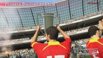 PES 2014 - PES Competitions Trailer