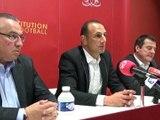 2016 REIMS , mercato : DER ZAKARIAN nouvel entraîneur, le 23/05/2016