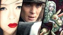 HORS-JEU : Geisha, Alice au Pays des Merveilles et Peaky Blinders