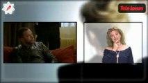 """Cécile Bois """"Les fans de Candice Renoir attendaient ce rendez-vous avec Antoine"""""""