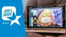 Edit photos with professional-looking results with our App of the Week, Pixlr