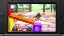 Super Smash Bros. Wii U - Tráiler de la E3 2013