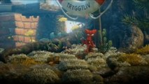 Unravel Tráiler Oficial de Gameplay Gamescom en Inglés