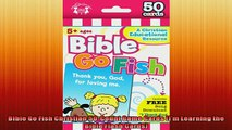 Free PDF Downlaod Bible Go Fish Christian 50Count Game Cards