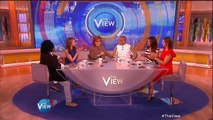 T.I. (Clifford Joseph Harris) interview The View 5/23/16 (May 23, 2016)