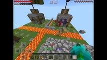 Minecraft Pe 14.3 Mini Games Micro Battle bölüm #2 [IP Açıklama kısmında mevcut][10 Like?]