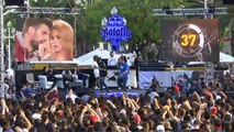 Nylo vs Predy (Octavos) – Red Bull Batalla de Gallos 2016 España. Regional Barcelona