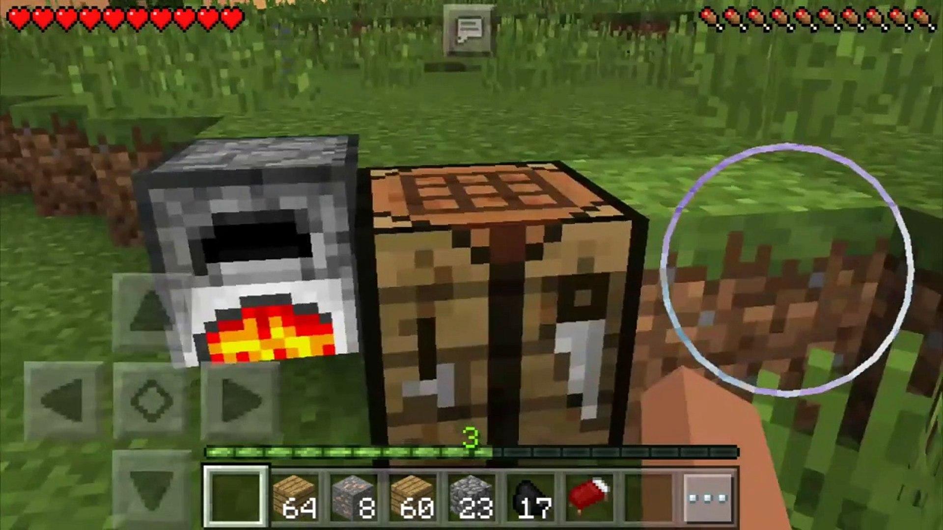 Minecraft: O Andarilho - #2 Construindo A Casa! ‹ W4LKER ›