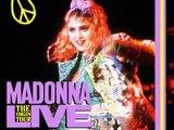 Madonna - The Virgin Tour (1985)
