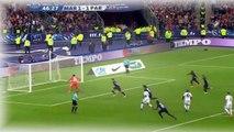 Olympique Marseille vs PSG 2-4 All Goals & Highlights • 2016 Coupe de France Final
