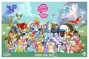 My Little Pony: L'Amicizia è Magica! - Ep. 01 - L'Amicizia è Magica (Prima Parte)