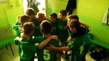 Victoire U11 Match de championnat USF U11 - Marquion 2