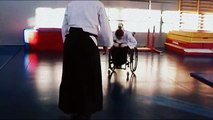 """Fascinating Demonstration Aikido """"Aikido For all"""""""