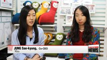 Young entrepreneurs share their stories of success