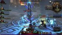 Neverwinter: Domination PvP Wizard 60 lvl neverwinter nights