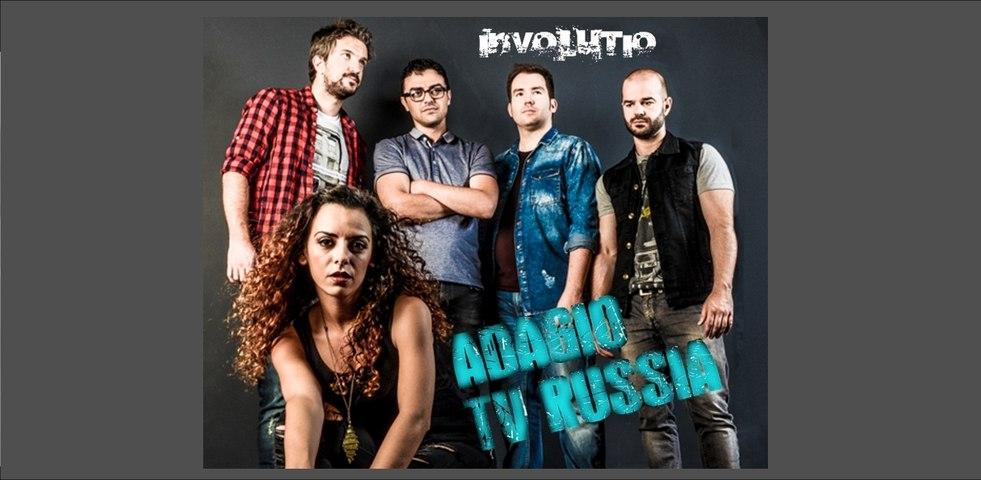 Involutio about ADAGIO TV RUSSIA ( Official Video - ADAGIO TV RUSSIA )