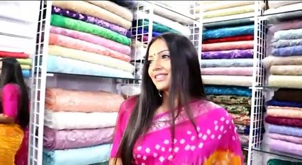 Meghna Naidu Opening By Latasha Impex Store