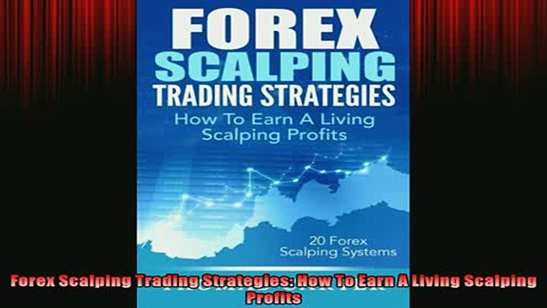 Scalping Forex For A Living : 1 Minute Scalping Strategy - traderXlab