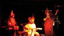 """Thunder Hag - """"Carol-Anne"""" @ Will's Pub, Orlando, FL 08-22-09"""