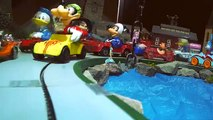 Happy Toy Cars ~ Disney and friends collection ~ diecast toys