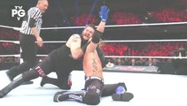 WWE RAW 23 May 2016 Part 10 - WWE RAW 23/5/2016 Part 10[Main Event Of Aj Styles Vs Kevin Owens For MITB Qualifying]