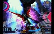 Gundam Seed Destiny Plus Destiny Gundam VS Destroy Gundam 明けない夜