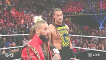 WWE RAW 23rd May 2016 Part 6 - WWE RAW 23/5/2016 Part 6[Enzo Is Back,Big Cass Vs Bubba Dudley]