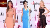 BEST Dressed Celebs At Billboard Music Awards 2016 | Hollywood Asia
