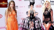 Worst Dressed Celebs At Billboard Music Awards 2016 | Hollywood Asia