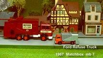 Great Diecast Cars & Trucks ~ Corgi Dinky Matchbox CARS Trucks