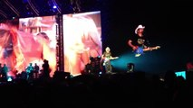 Brad Paisley - Working on a Tan, February 17, 2012, Las Cruces, New Mexico.