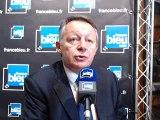 Thierry Braillard et Myriam El Khomri invités de France Bleu Azur