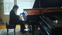 Allegretto from Piano Sonata No. 17 in D minor, Op. 31 No. 2 by Beethoven