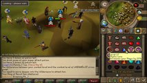 Runescape Pk Commentary Video 29! |Drowning Pk| Pure Pking |Chaotics|I NEVER Die|