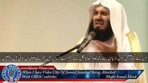 Ilaahi teri chaukhat- Junaid Jamshed (English translation) - video